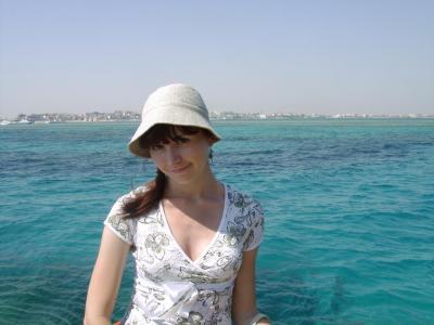 море и я (113 kb)
