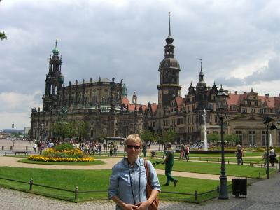 Я в Дрездене. (2991 kb)